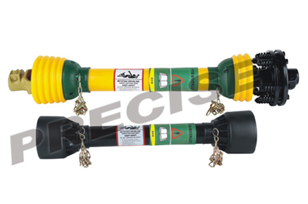 PTO Shaft Push Pin 05+ Friction Torque Limiter
