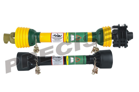 Cardan Shaft with Friction Torque Limiter 47HP-95HP