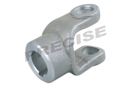 Plain Bore Yoke Type B