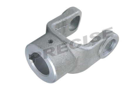 Plain Bore Yoke Type C