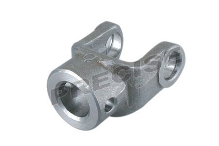 Plain Bore Yoke Type A
